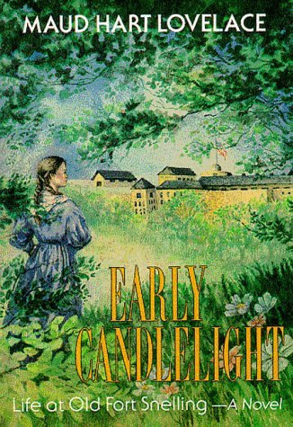 Maud Hart Lovelace Early Candlelight Revised