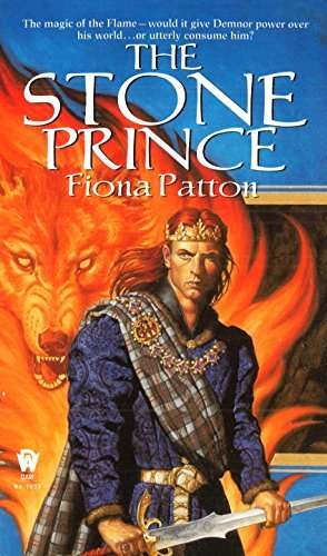 Fiona Patton The Stone Prince