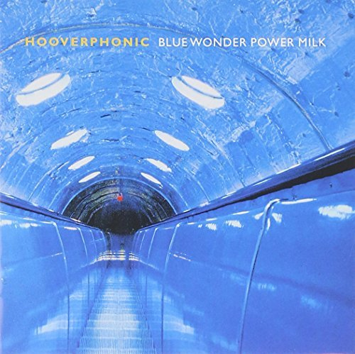 Hooverphonic Blue Wonder Power Milk Import Eu Import Eu