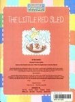 Steve Haefele Tisha Hamilton The Little Red Sled (clifford's Puppy Days)