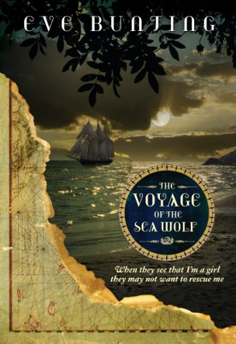 Eve Bunting The Voyage Of The Sea Wolf