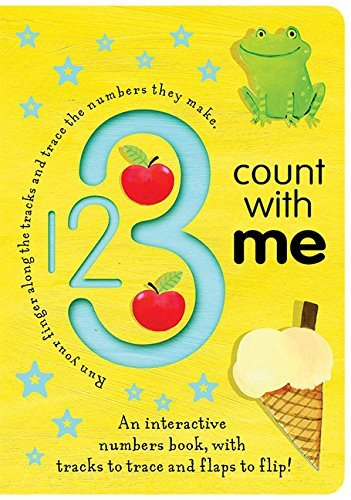 Georgie Birkett 1 2 3 Count With Me