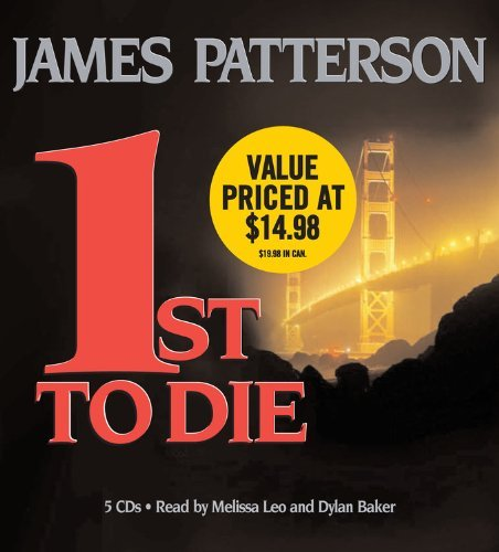 James Patterson 1st To Die Abridged