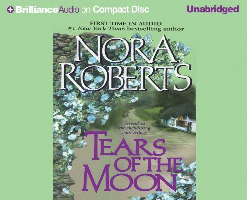Nora Roberts Tears Of The Moon