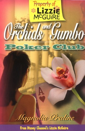 Alice Alfonzi The Orchids & Gumbo Poker Club
