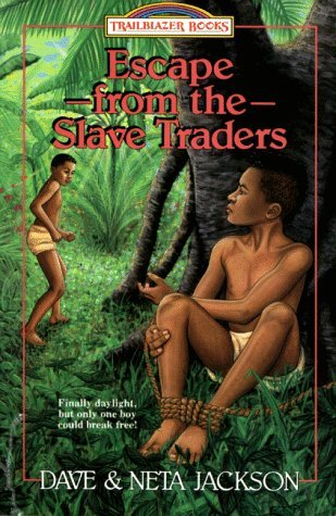 Dave Jackson Escape From The Slave Traders