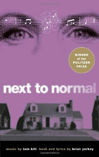 Brian Yorkey Next To Normal