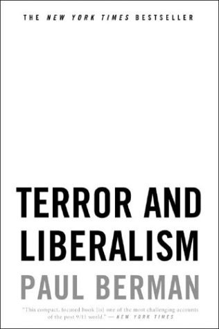 Paul Berman Terror And Liberalism