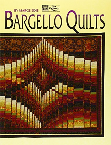 Marge Edie Bargello Quilts