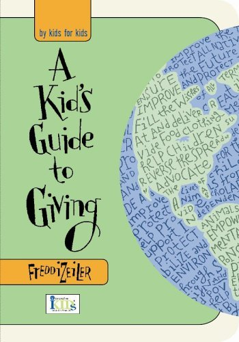 Freddi Zeiler A Kids Guide To Giving