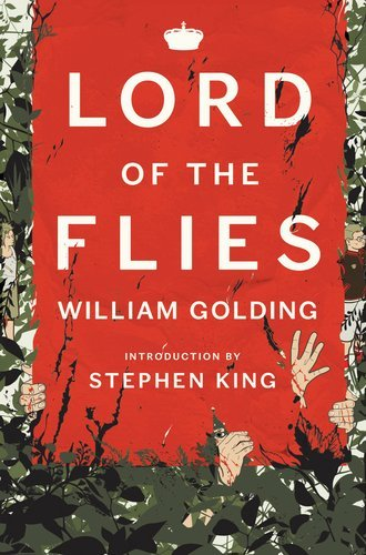 William Golding Lord Of The Flies Centenary