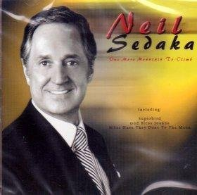 Neil Sedaka Spotlight On