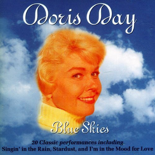 Doris Day Blue Skies Import Gbr