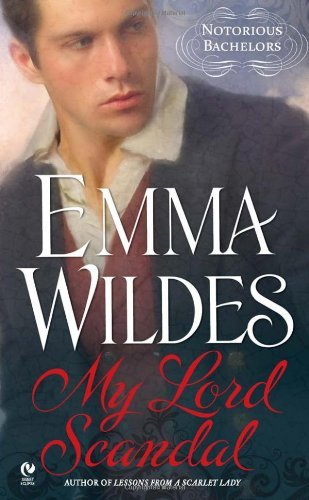 Emma Wildes My Lord Scandal