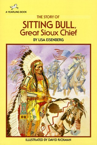 Lisa Eisenberg The Story Of Sitting Bull