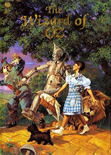 L. Frank Baum The Wizard Of Oz