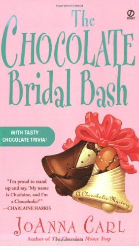 Joanna Carl The Chocolate Bridal Bash