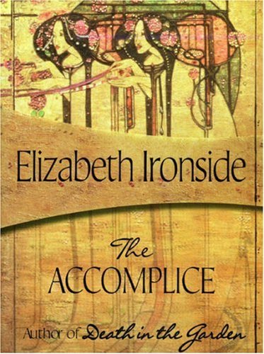 Elizabeth Ironside The Accomplice