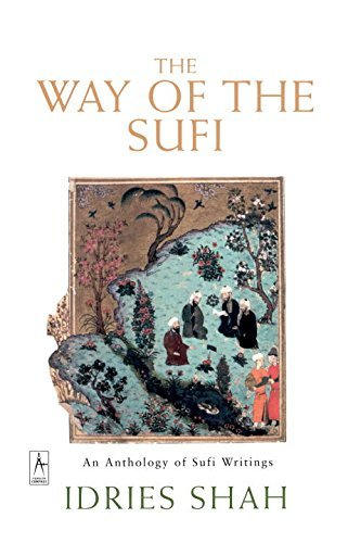 Idries Shah The Way Of The Sufi