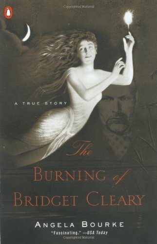 Angela Bourke The Burning Of Bridget Cleary A True Story