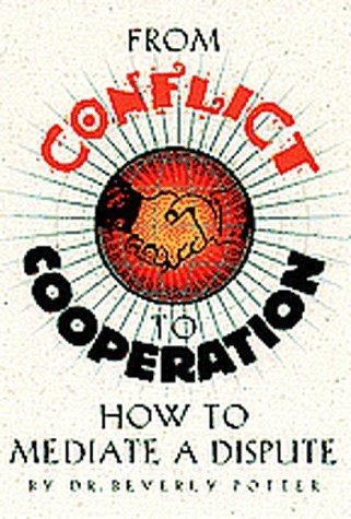 Beverly Potter From Conflict To Cooperation