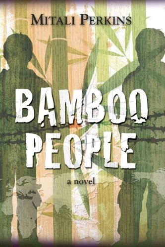 Mitali Perkins Bamboo People