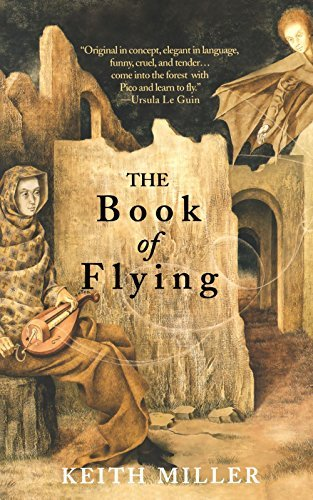 Keith Miller Book Of Flying
