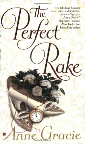 Anne Gracie The Perfect Rake