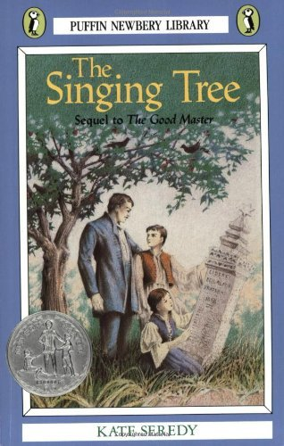 Kate Seredy The Singing Tree