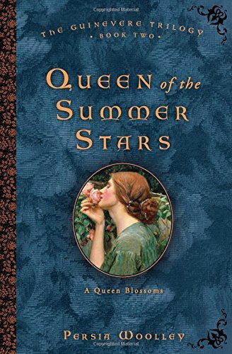 Persia Woolley Queen Of The Summer Stars