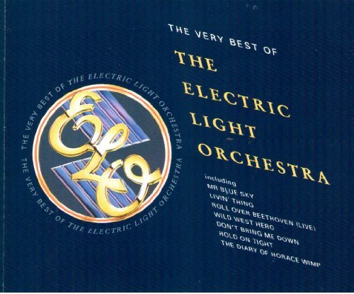 Electric Light Orchestra Very Best Of The Electric Light Orchestra