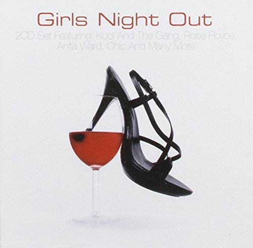 Girls Night Out Girls Night Out 2 CD
