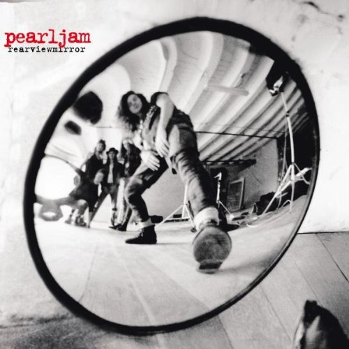 Pearl Jam Rear View Mirror (greatest Hit Import Eu 2 CD