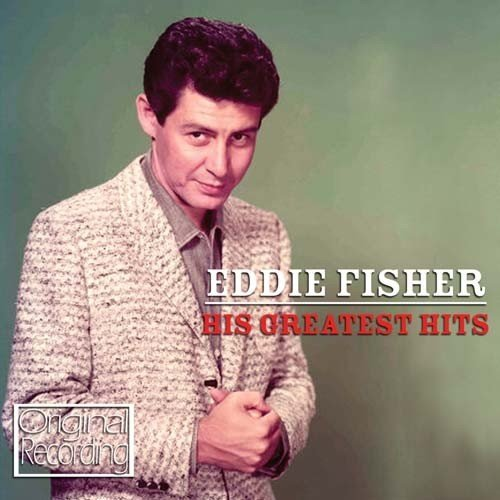 Fisher Eddie His Greatest Hits Import Gbr