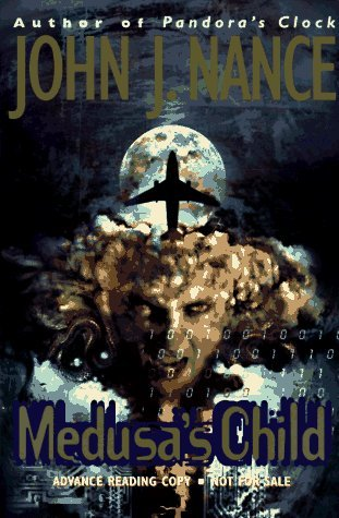 John J. Nance Medusa's Child