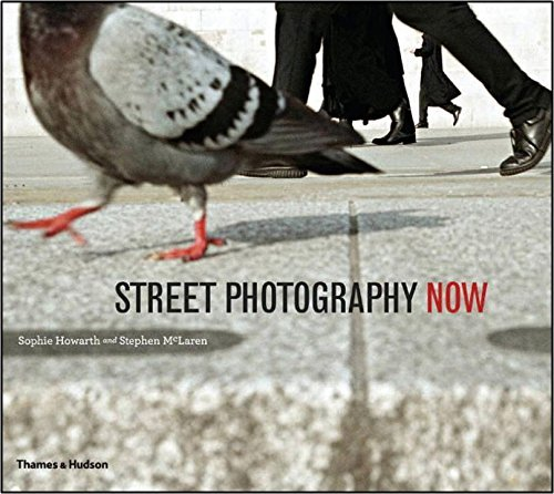 Sophie Howarth Street Photography Now