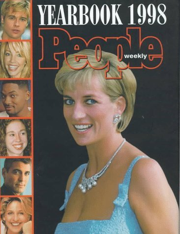 Eric Levin People Yearbook 1998