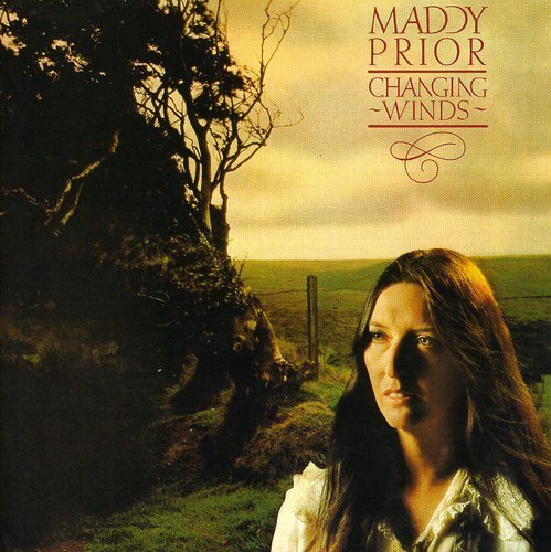 Maddy Prior Changing Wind Import Gbr