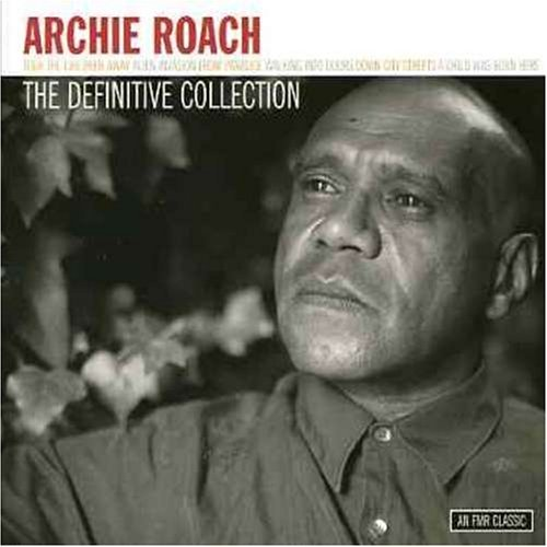 Archie Roach Definitive Collection Import Aus