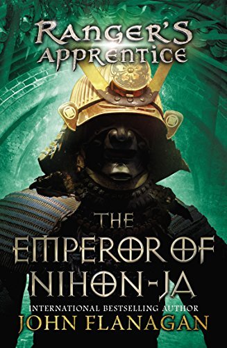 John Flanagan The Emperor Of Nihon Ja
