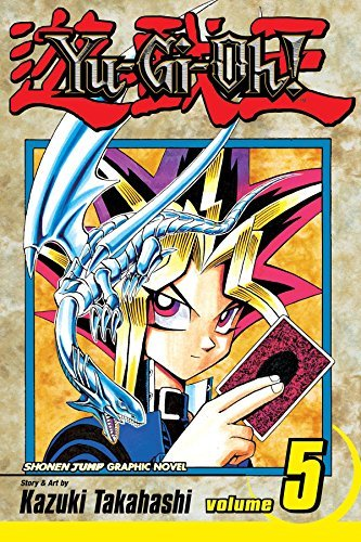 Kazuki Takahashi The Heart Of The Cards