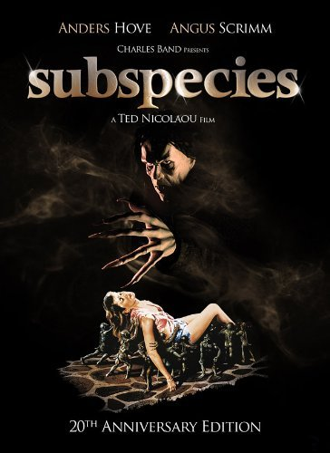 Subspecies 1 Remastered Subspecies 1 Remastered R