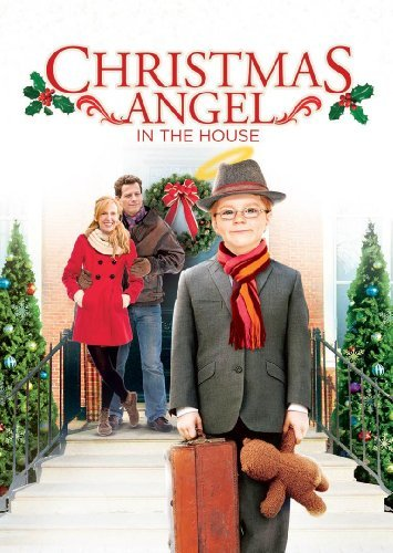 Christmas Angel In The House Collette Gruffud Grant DVD Pg