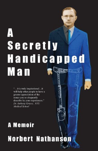 Norbert Nathanson A Secretly Handicapped Man