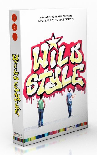 Wild Style 30th Anniversary Co Wild Style 30th Anniversary Co 30th Anniversary Collector's Edition