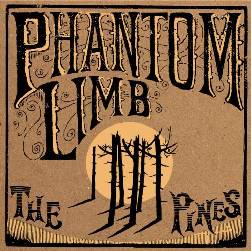 Phantom Limb Pines