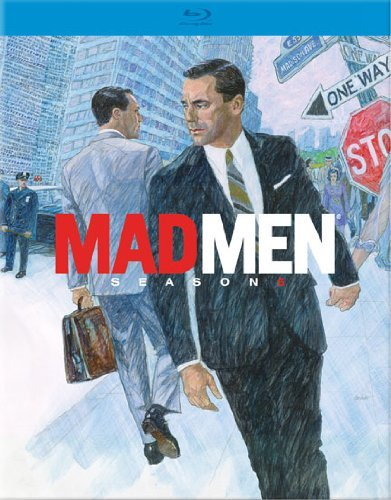 Mad Men Season 6 Blu Ray Nr