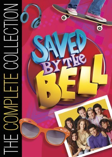 Saved By The Bell Complete Series DVD 13 Discs