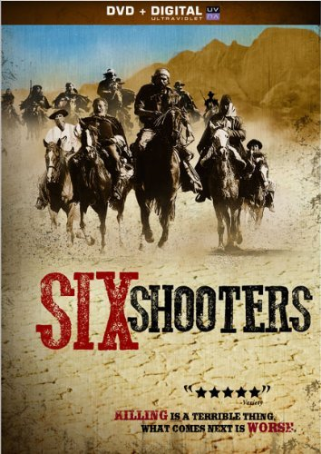 Six Shooters Six Shooters Ws R