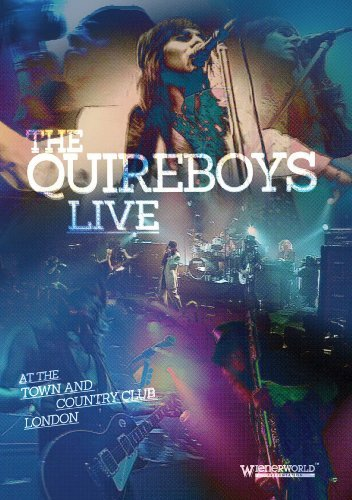 Quireboys Live At The Town & Country Clu Nr